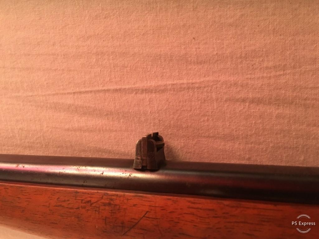 BSA miniature rifle A5e07710