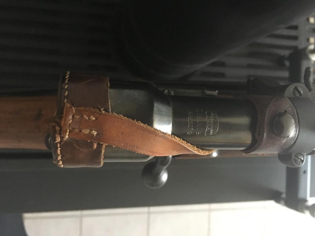 Réplique mauser Sniper  A6265c10