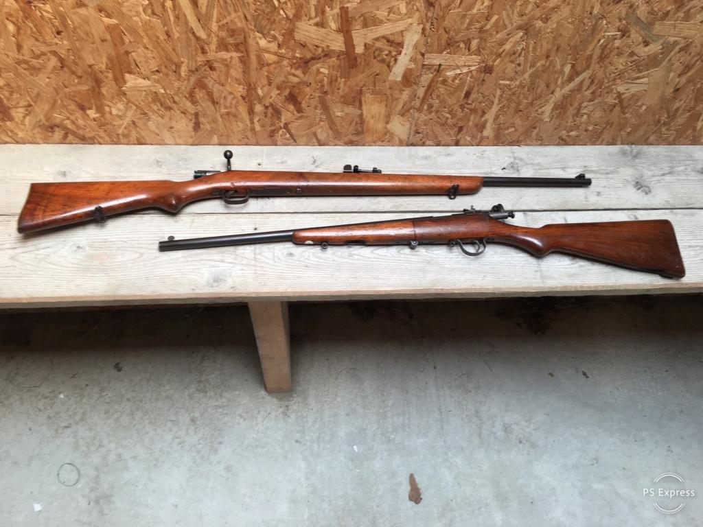 BSA miniature rifle A75bde10