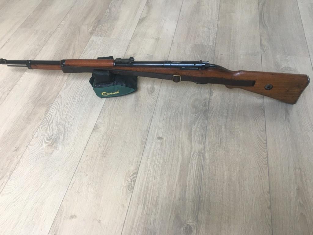 Mauser DSM 36 Ab1ba110
