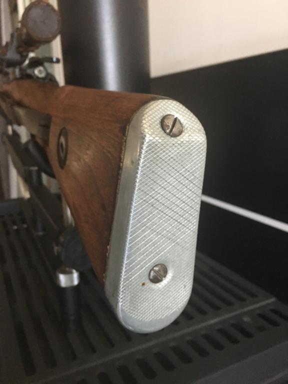 Réplique mauser Sniper  C08de310