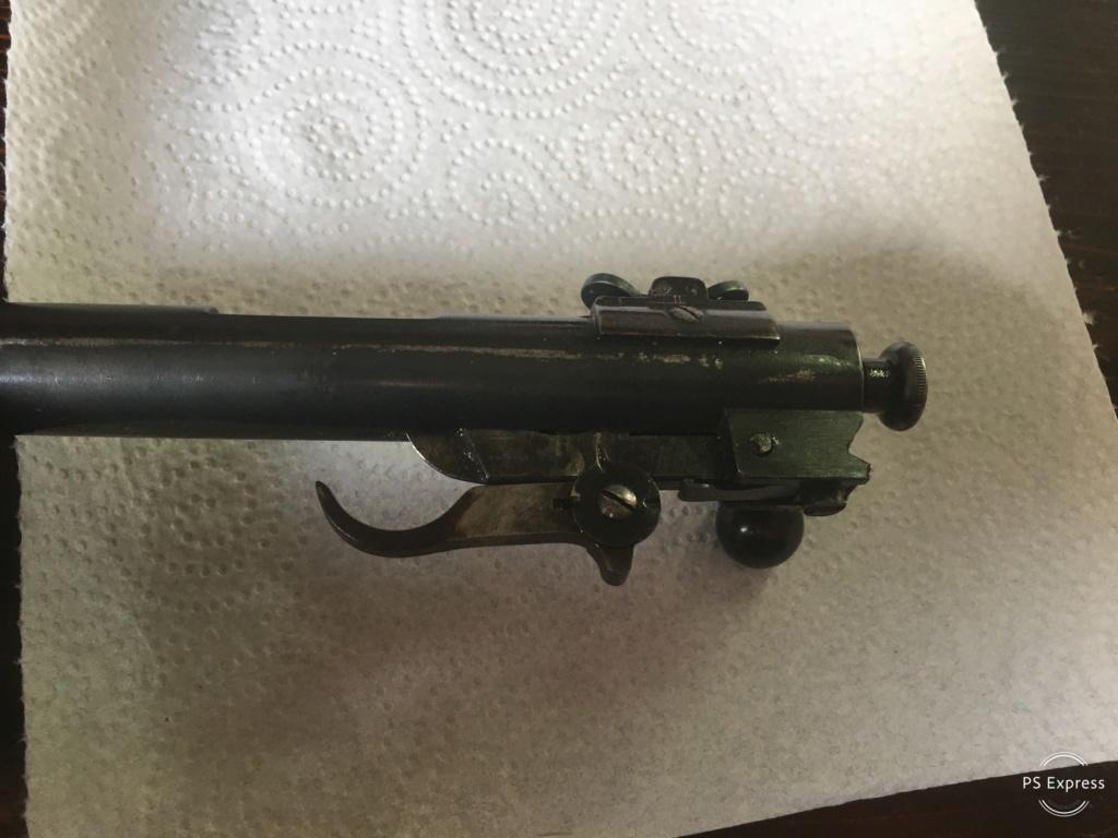 BSA miniature rifle Cae5c310