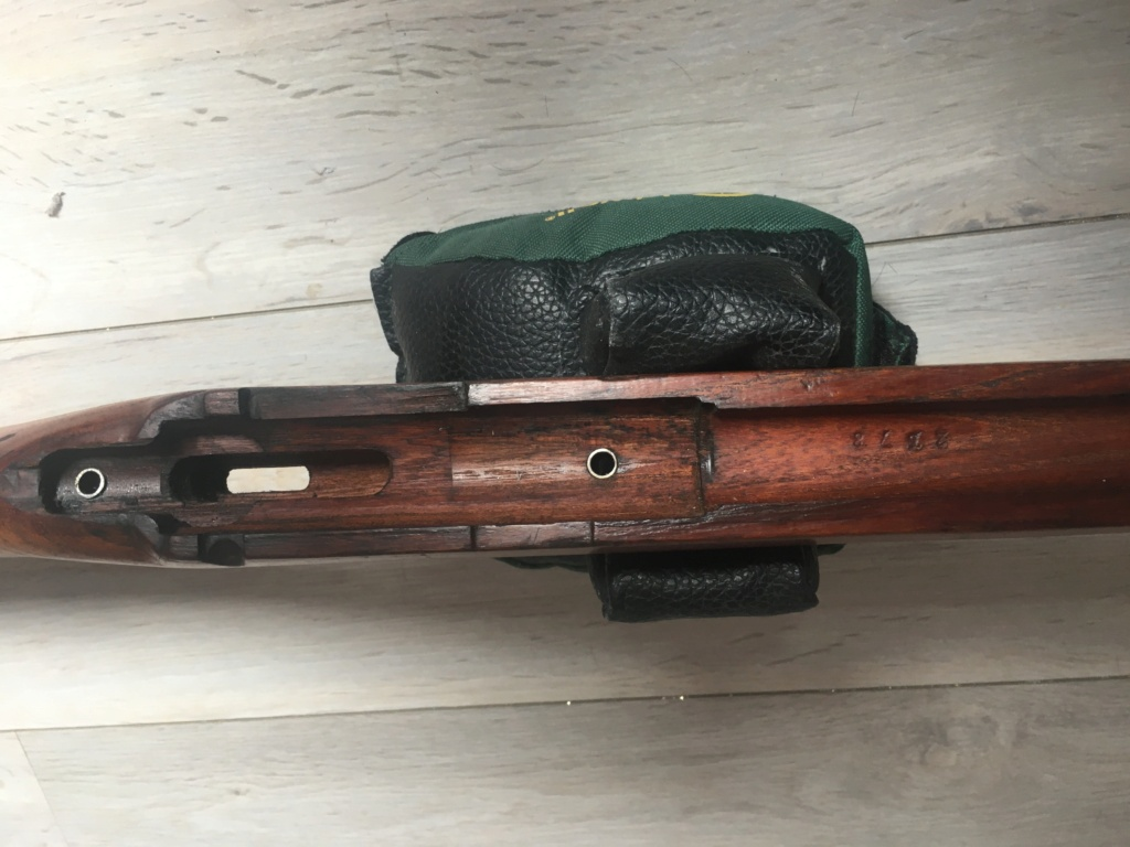 Mauser DSM 36 D18e2010