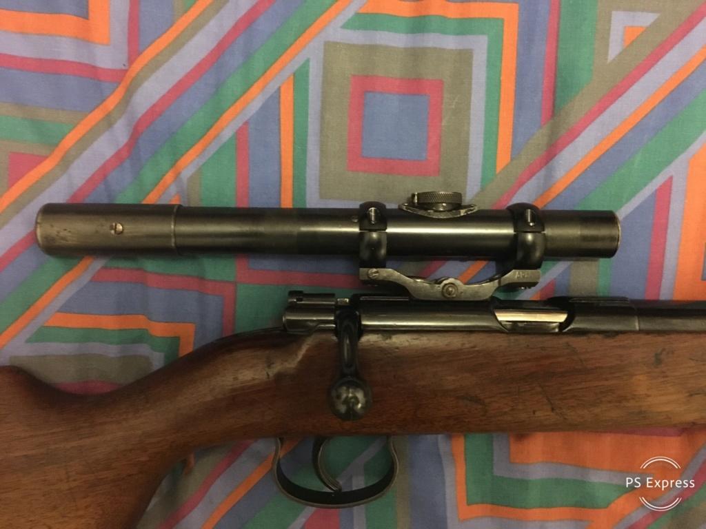 Aux possesseurs de Mauser 340 urgent!! D2026910