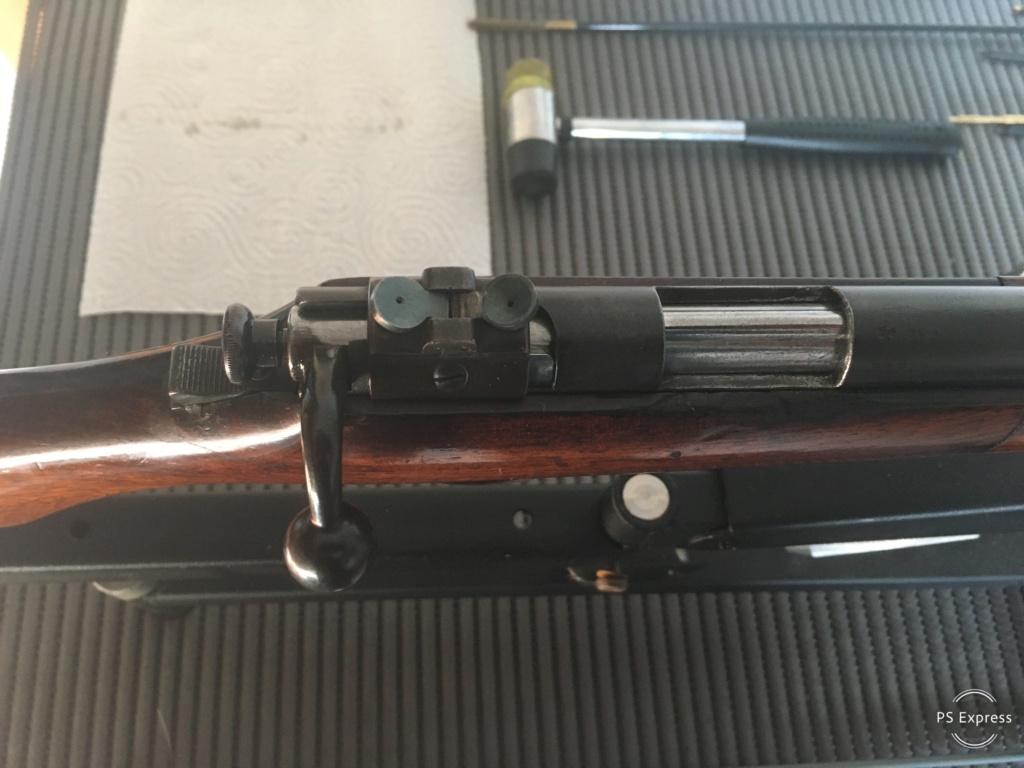 BSA miniature rifle Ebf65510