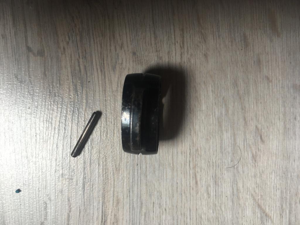 Mauser DSM 36 F80b3010