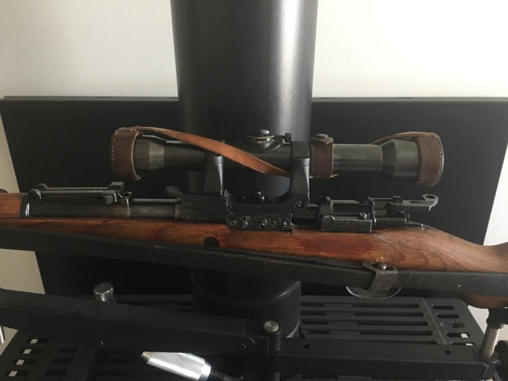 Réplique mauser Sniper  F9150f10