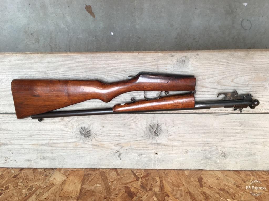 BSA miniature rifle Fa142610