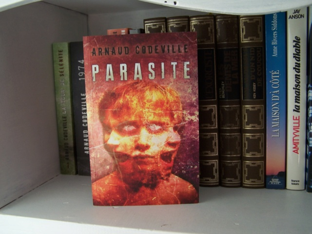 Arnaud Codeville - Parasite 100_4210