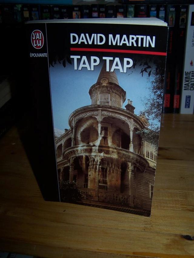 David Martin - Tap-Tap Zzz10