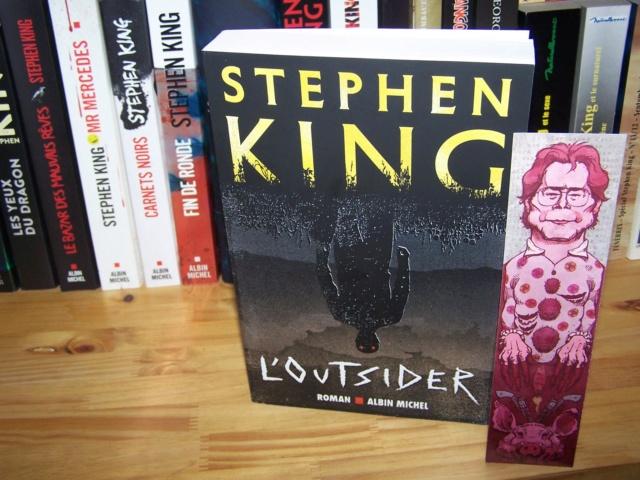 KING, Stephen - L'Outsider Zzzz11