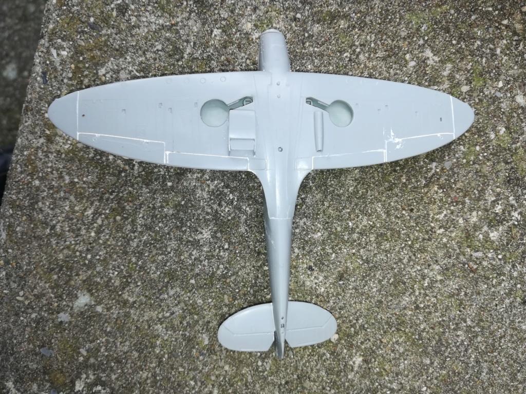 spitfire mk1 airfix Img_2024