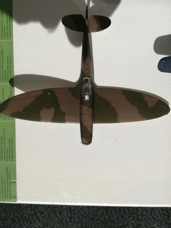 spitfire mk1 airfix Img_2028