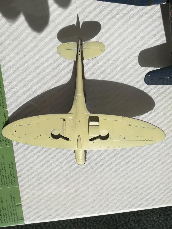 spitfire mk1 airfix Img_2029