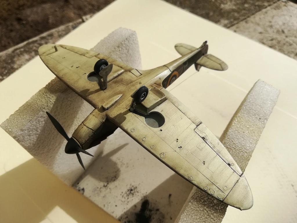 spitfire mk1 airfix Img_2032