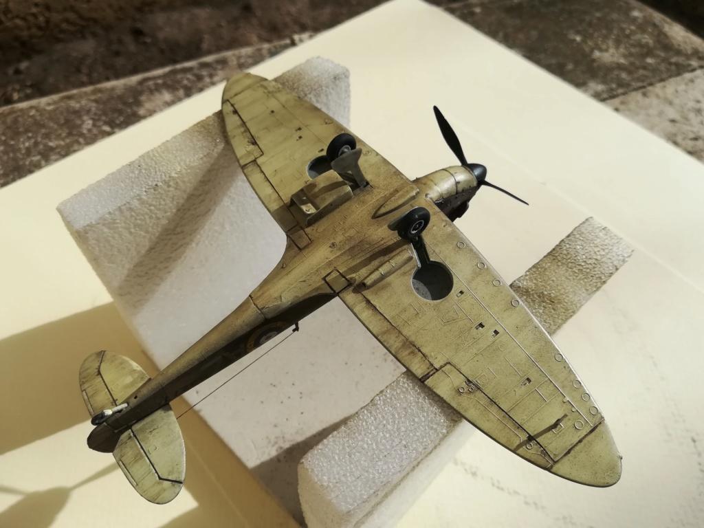 spitfire mk1 airfix Img_2033