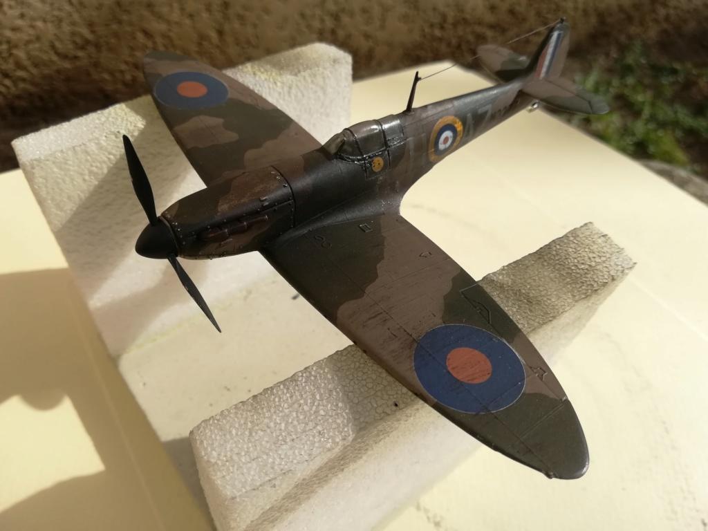 spitfire mk1 airfix Img_2034