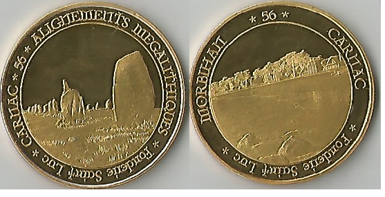 Fonderie Saint-Luc = 57 Carnac12