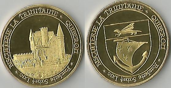 Fonderie Saint-Luc = 57 Quiber10