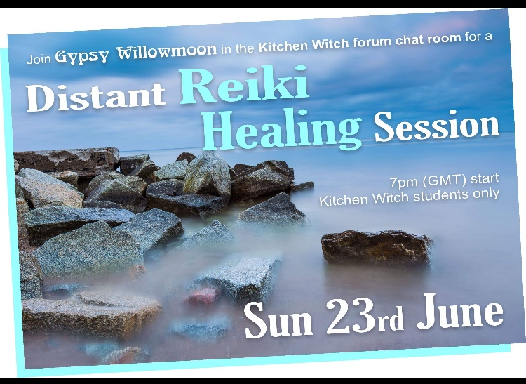 Distant Reiki June 23rd 2019 4f672410