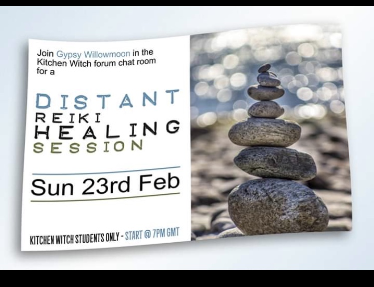 Distant Reiki February 7fded710