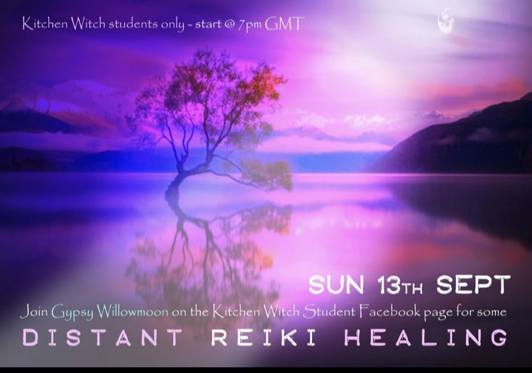 Septembers Distant Reiki session in Student fb group  84b72510