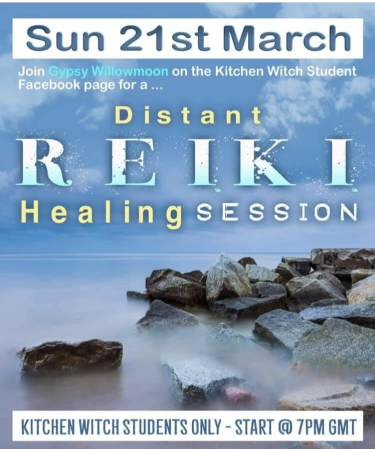 Distant Reiki March Student FB Group Aa3e8810