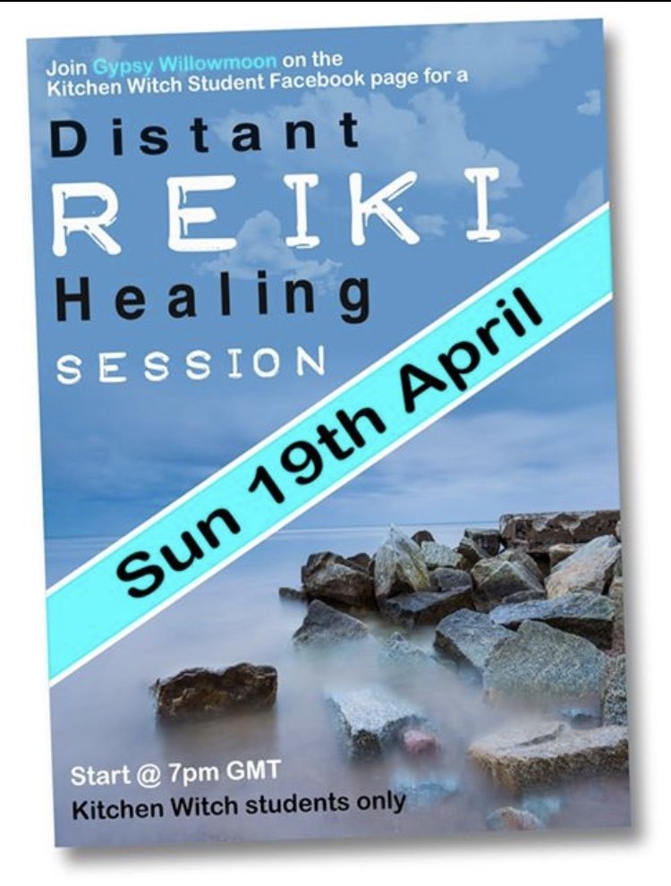 April's Distant Reiki session  Cff64c10
