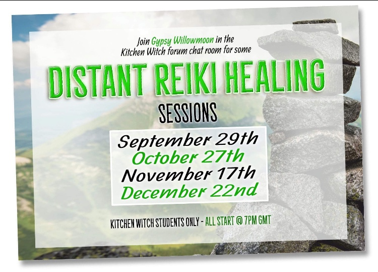 Distant Reiki dates for the rest of 2019 Df438610