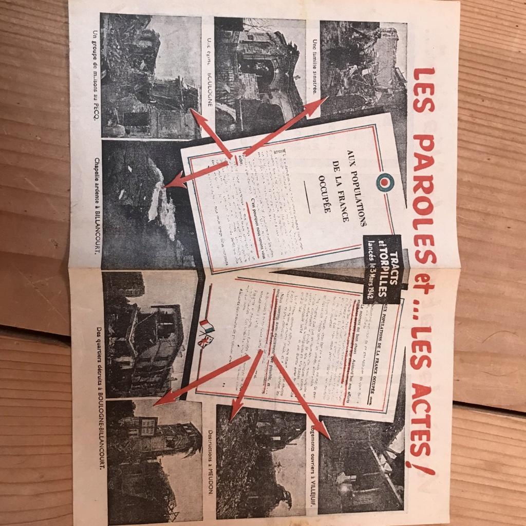 Résistance et collaboration  5a2f8910