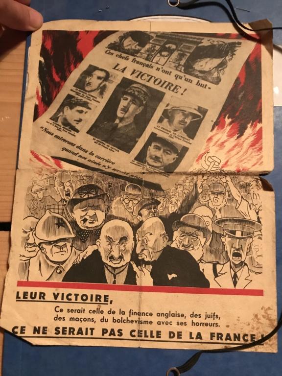 Tract Vichy  79ef1710