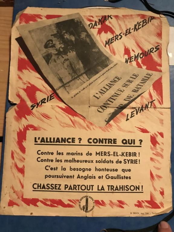 Tract Vichy  91298610