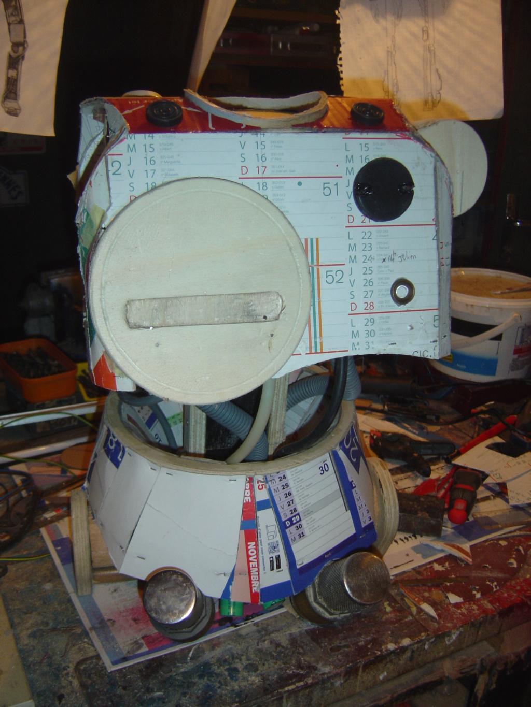 L3-37 le droide du filme solo G_plas17