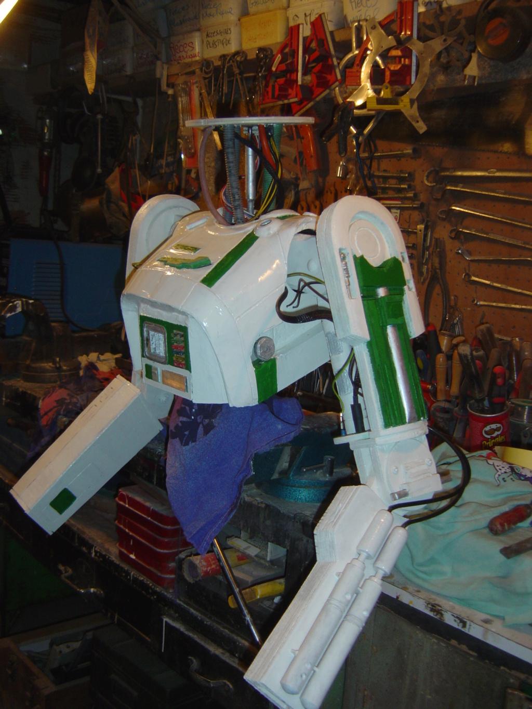 L3-37 le droide du filme solo O_fixa20