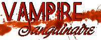 Vampire sanguinaire