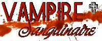 Vampire sanguinaire mort