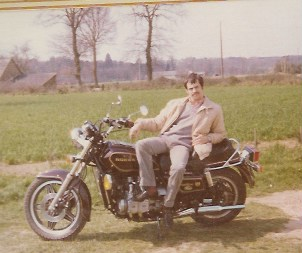 vos motos avant la FJR? Golwin12