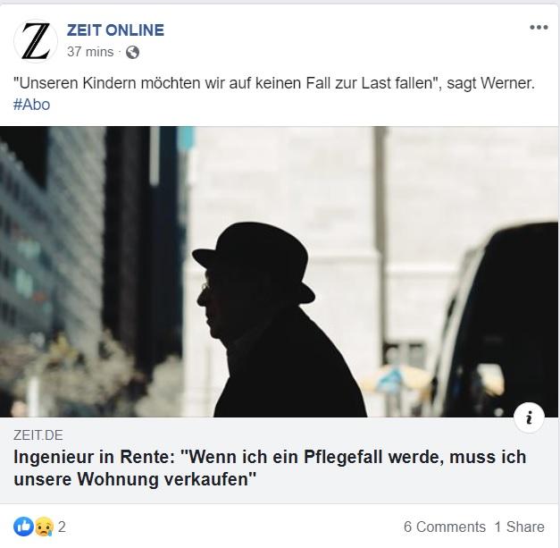 Presseschau - Seite 59 Zeit11