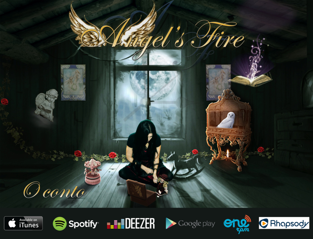 An Interview with Symphonic Metal Band Angel's Fire (by Mauce.nl) Angel_10