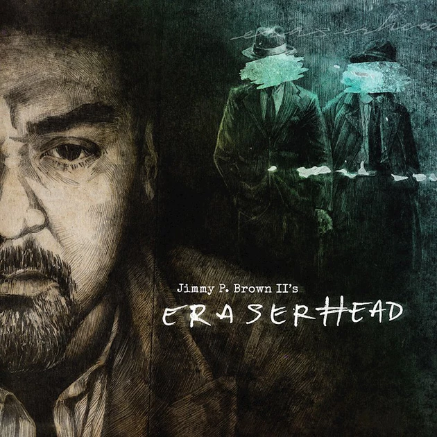 [Reviews] Taking The Head Of Goliath, Jimmy Brown's Eraserhead and John DeGroof Jbe11