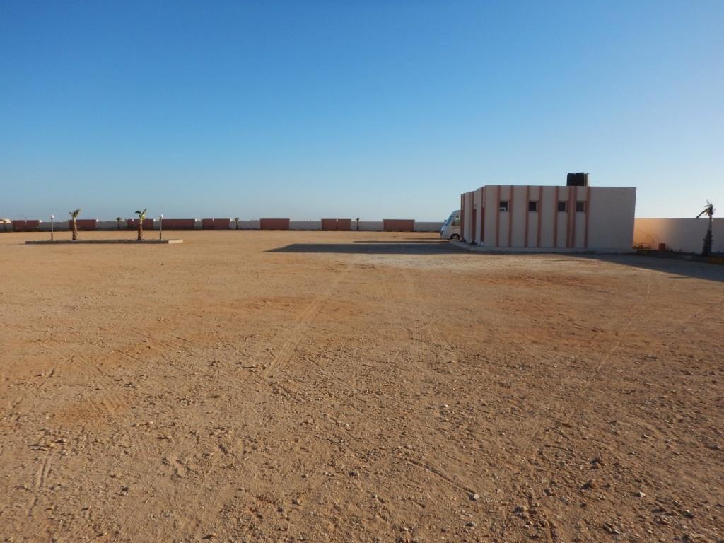 [Maroc Camp/Découverte] Un nouveau camping sur la presqu'île de Dakhla : Taourta II Taourt12
