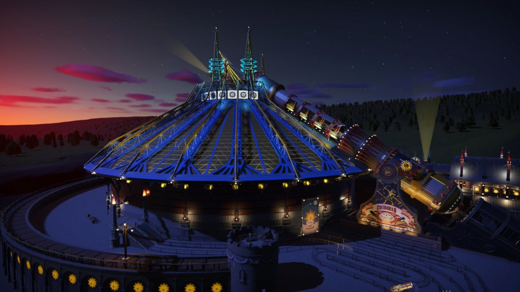 [Planet Coaster] Discovery Mountain - Au-delà du Soleil (Space Mountain) - Page 4 20181024