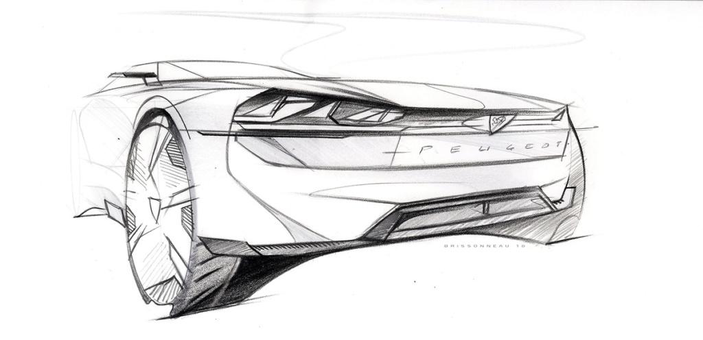 2018 - [Peugeot] e-Legend Concept - Page 16 0fe4e810