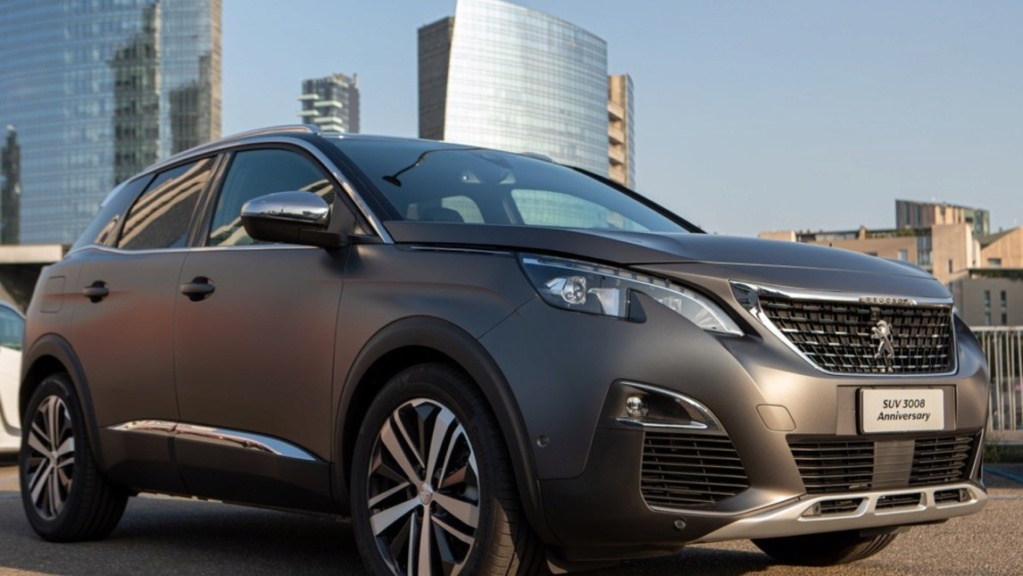 2016 - [Peugeot] 3008 II [P84] - Page 21 25f0a010