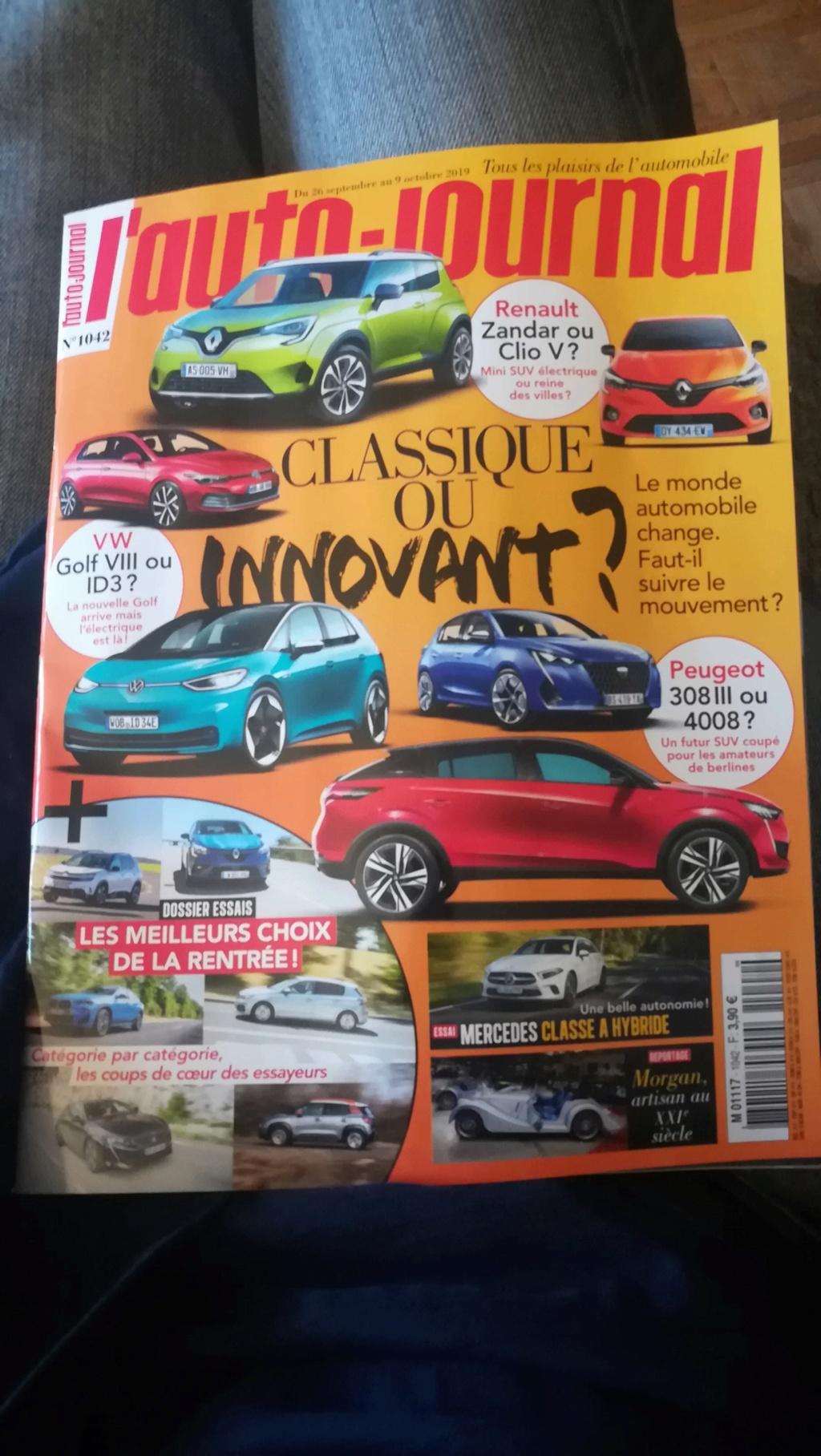 [Presse] Les magazines auto ! - Page 25 908fdc10
