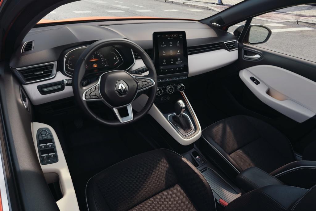 2019 - [Renault] Clio V (BJA) - Page 6 Baf7ce10