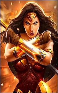 Galerie Kryptonienne Wonder11