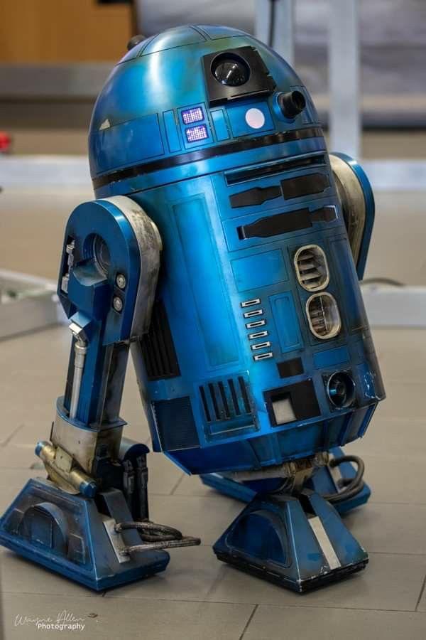 R2-SHP Astromech Droid A7c14310