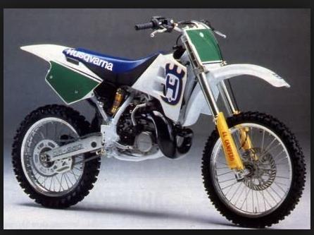 restauration shun59 husky 250 wr 1992 250_cr10