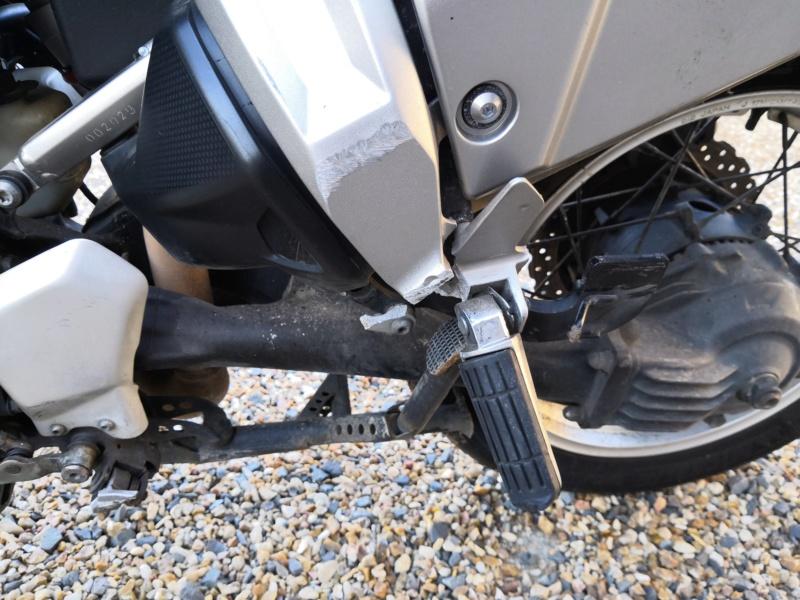 Vends 1200 XTZ 2012 accidentée+divers pièces Img_2012